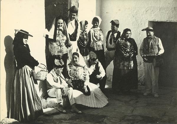 1 foto de 1970 a Ca'n PardalB