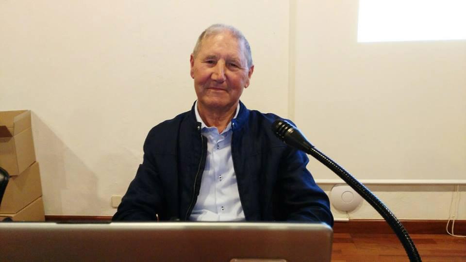 Vicent Ramon, 40 anys de història de la Colla de l'Horta de Jesús